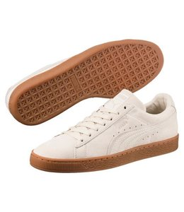 PUMA SUEDE CLASSIC NATURAL WARMTH SNEAKERS