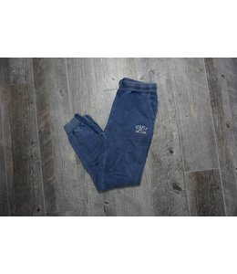 STAPLE OUTDOOR INDIGO SWEATPANT