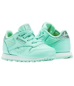 REEBOK CLASSIC LEATHER PASTEL - INFANT