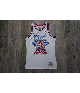 MITCHELL&NESS All Star East Swingman Jersey - Patrick Ewing #3