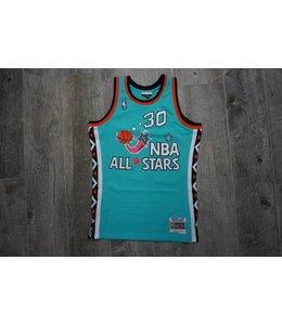 MITCHELL&NESS East Swingman Jersey - Scottie Pippen #30