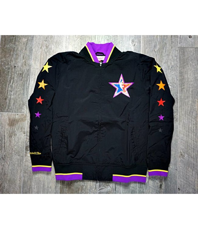 MITCHELL&NESS ALL STAR Lifestyle Warm Up Jacket