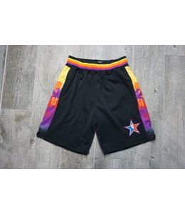 MITCHELL&NESS ALL STAR Lifestyle Mesh Shorts