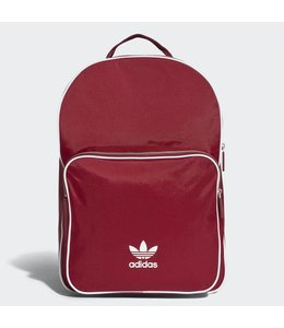 ADIDAS ORIGINALS CLASSIC BACKPACK(Collegiate Burgundy)