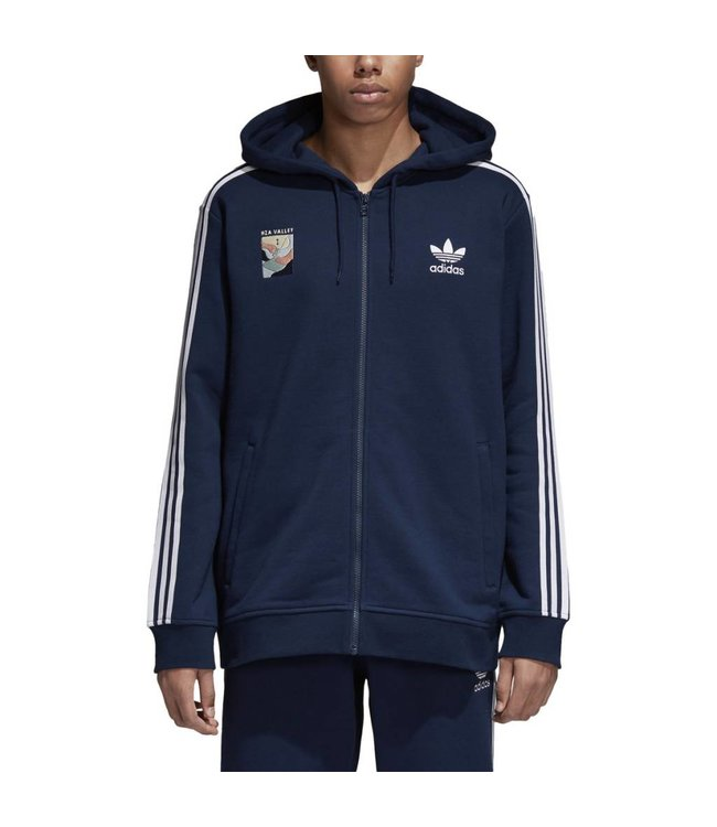 ADIDAS ORIGINALS FULLZIP