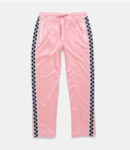 10Deep CHECKERED FLAG TRACK PANT