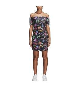 ADIDAS ORIGINALS No-Shlder Dress
