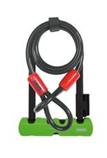 ABUS   Ultra 410 Mini LS + Cobra Cable