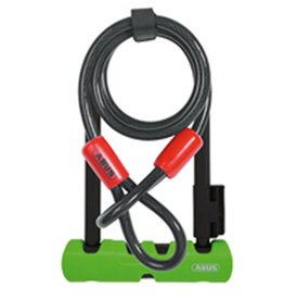ABUS | Ultra 410 Mini LS + Cobra Cable