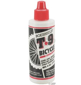 Boeshield | T9 Chain Lube Squeeze Bottle 4oz