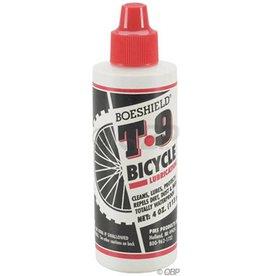 Boeshield | T9 Chain Lube Squeeze Bottle 4oz
