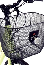 Axiom | Fresh-Mesh - Front Basket