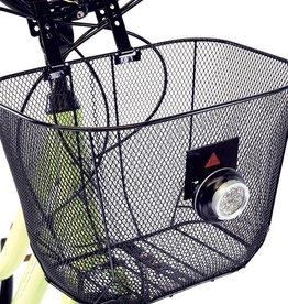 Axiom | Fresh-Mesh - Front Basket