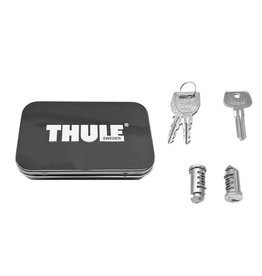 Thule | 2-Pack Lock Cylinder 512