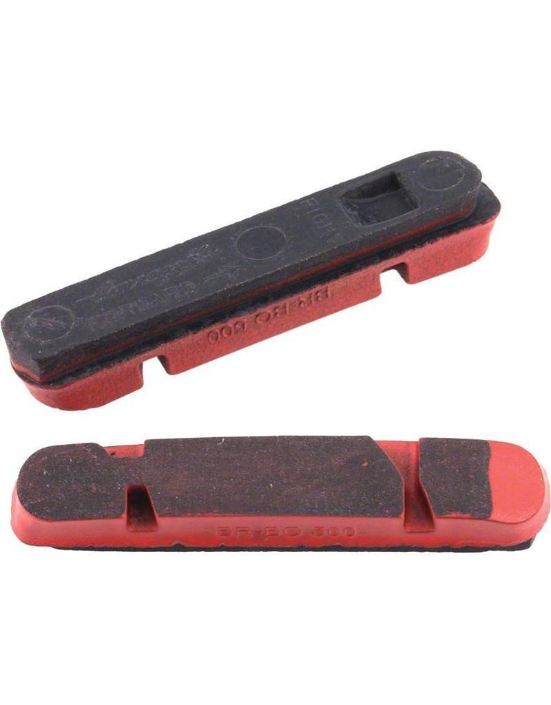 Campagnolo | Carbon Rim Brake Pads Set of 4