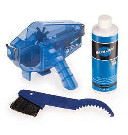 Park Tool | Chain Gang Cleaning System