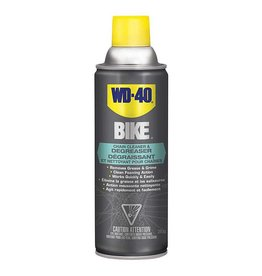 WD-40 | Bike Chain Cleaner and Degreaser