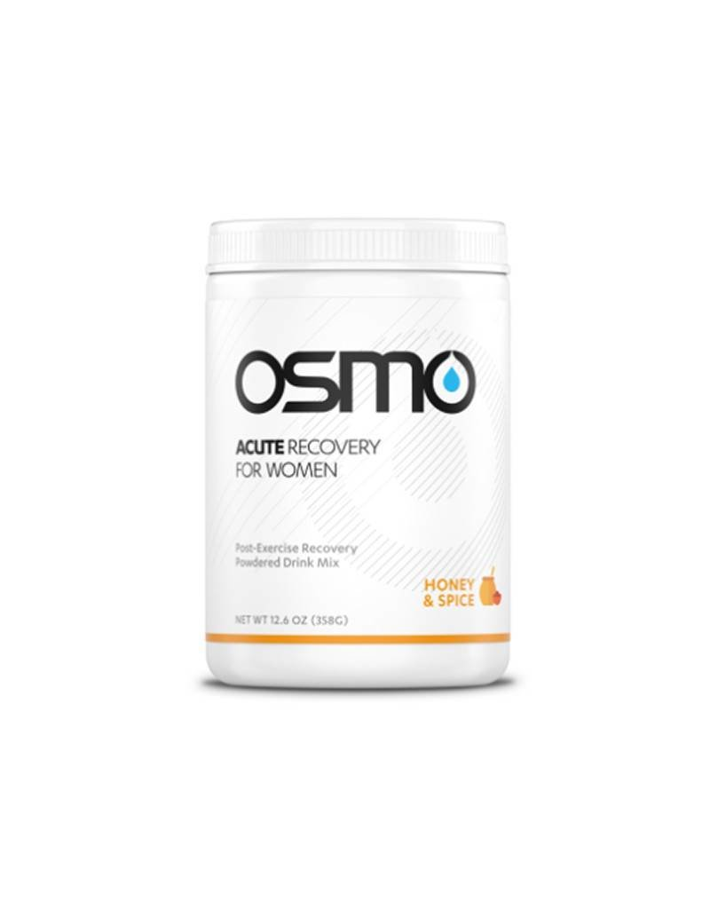 OSMO   Acute Recovery for Women