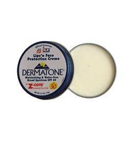 Dermatone | Mini Tin SPF 30 with Z-Cote