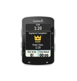 Garmin Ltd. | Edge 520