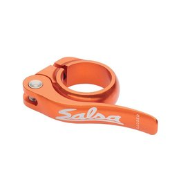 Salsa Cycles | Flip-Lock Seat Collar