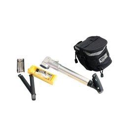 SERFAS | Combo Kit W/ Mini Pump