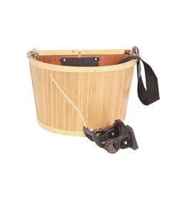 EVO | E-Cargo QR Bamboo