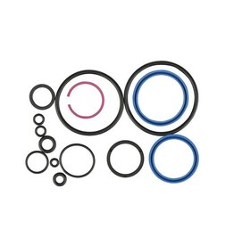 FOX | Shox 32mm/34mm FIT CTD Damper Seal Kit