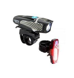 NiteRider | Lumina 900 Boost and Sabre 80 Combo