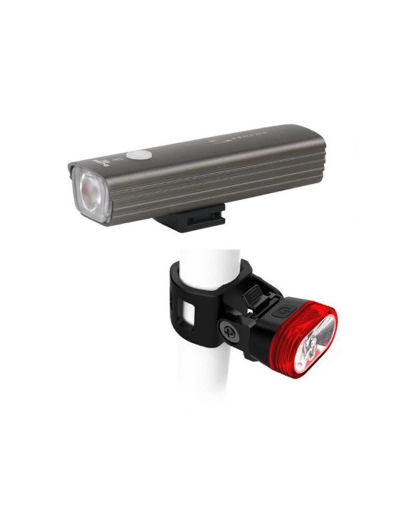 SERFAS   ESC-500 E-Lume Combo 500/30