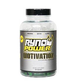 Ryno Power | Motivation