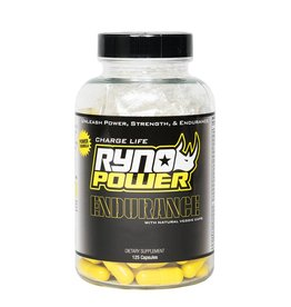 Ryno Power | Endurance