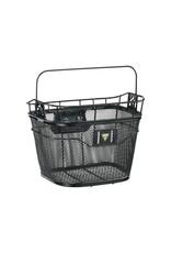 Topeak | Basket Front (w/ Fixer 3E)