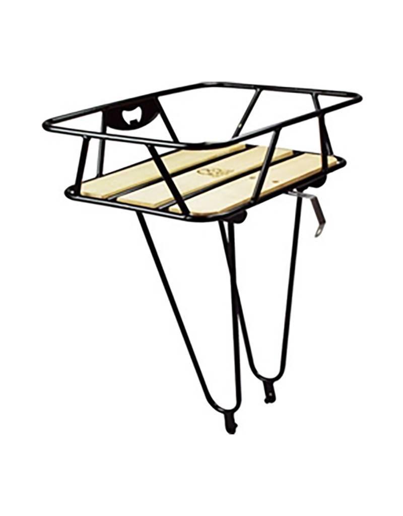 Minoura | Gamoh King Carrier Front Basket
