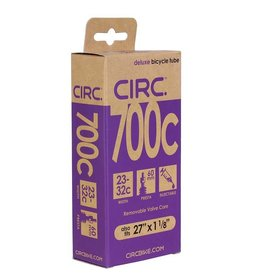 Circ   Deluxe 700x19-23+27x1 PV 60mm