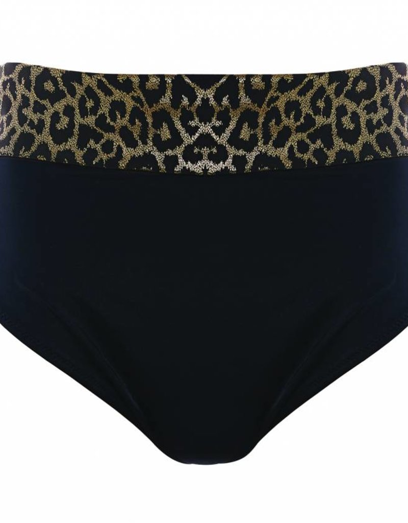 Elomi Swim 7424-Wild Thing Brief