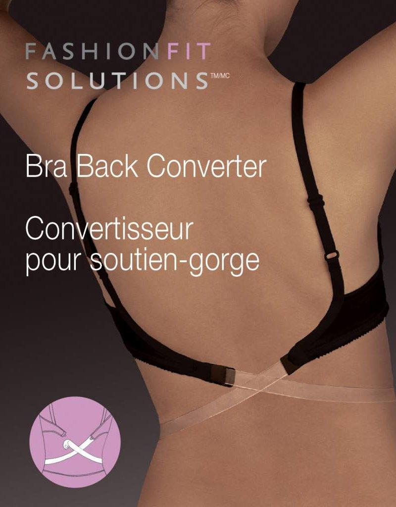 Forever New Bra Back Converter Clear