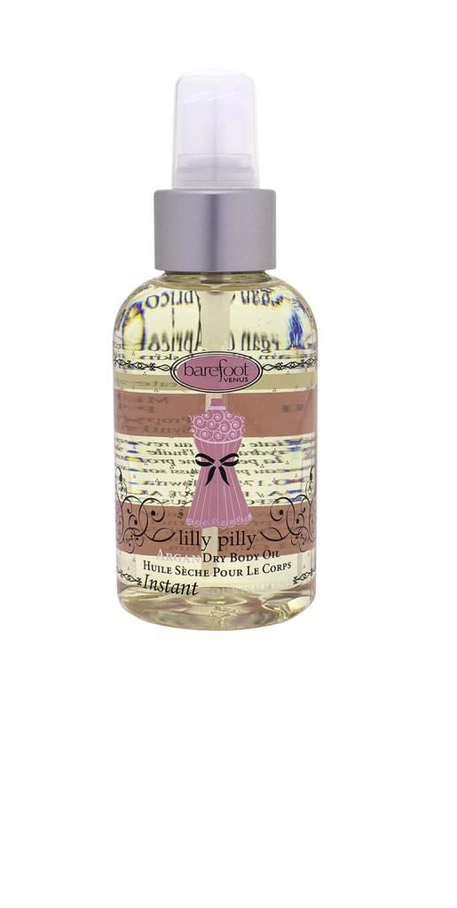Barefoot Venus 9500-Argan Dry Body Oil