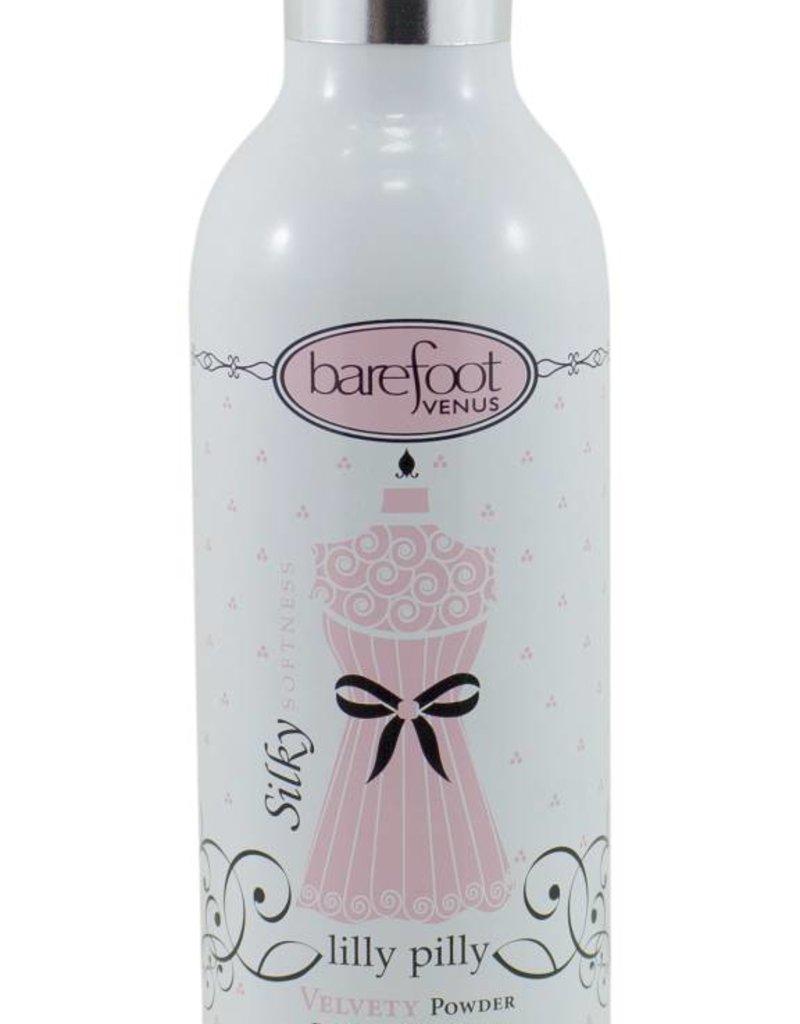 Barefoot Venus 9490-10-Lilly Pilly Velvety Powder
