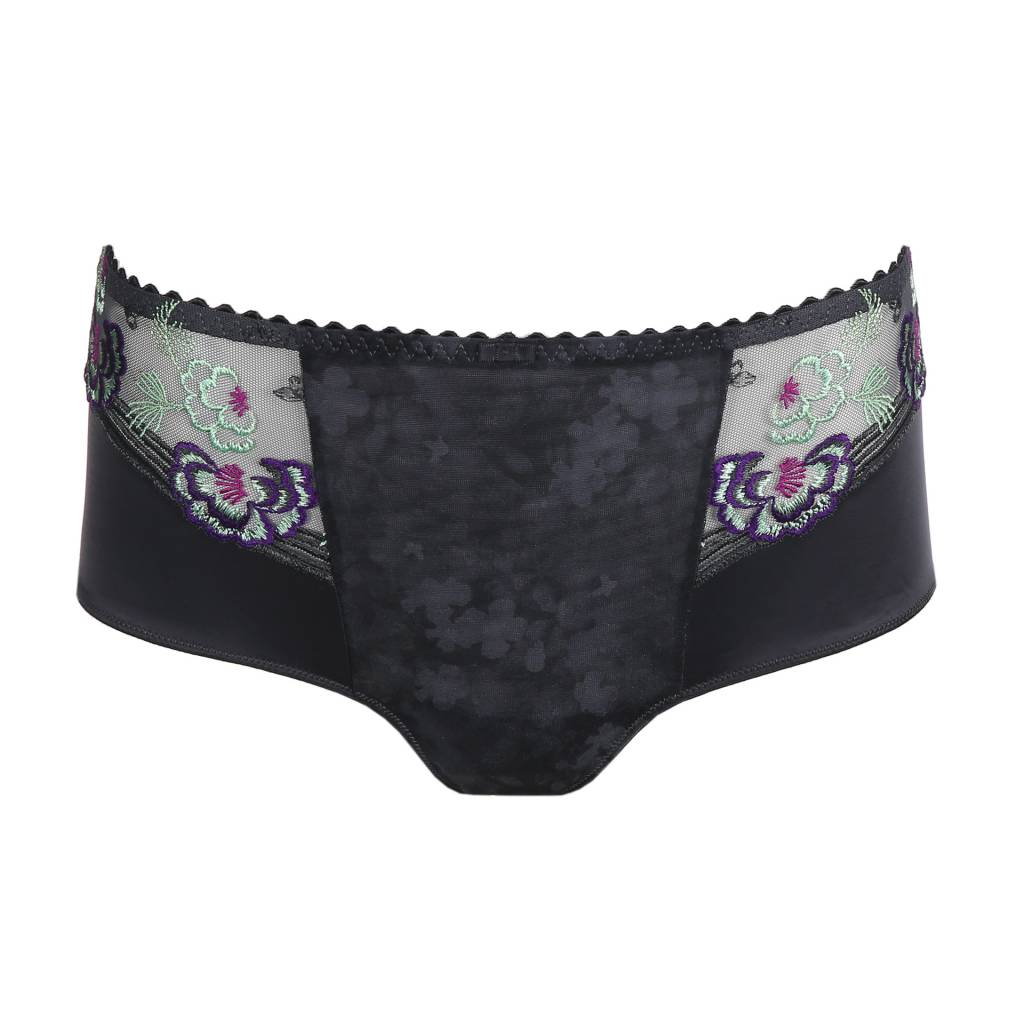 PrimaDonna 056-2733-Madame Butterfly Shorty