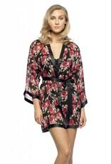 4286-M203-Serena Short Kimono