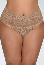 Hanky Panky 9K1926X-Plus Retro Thong