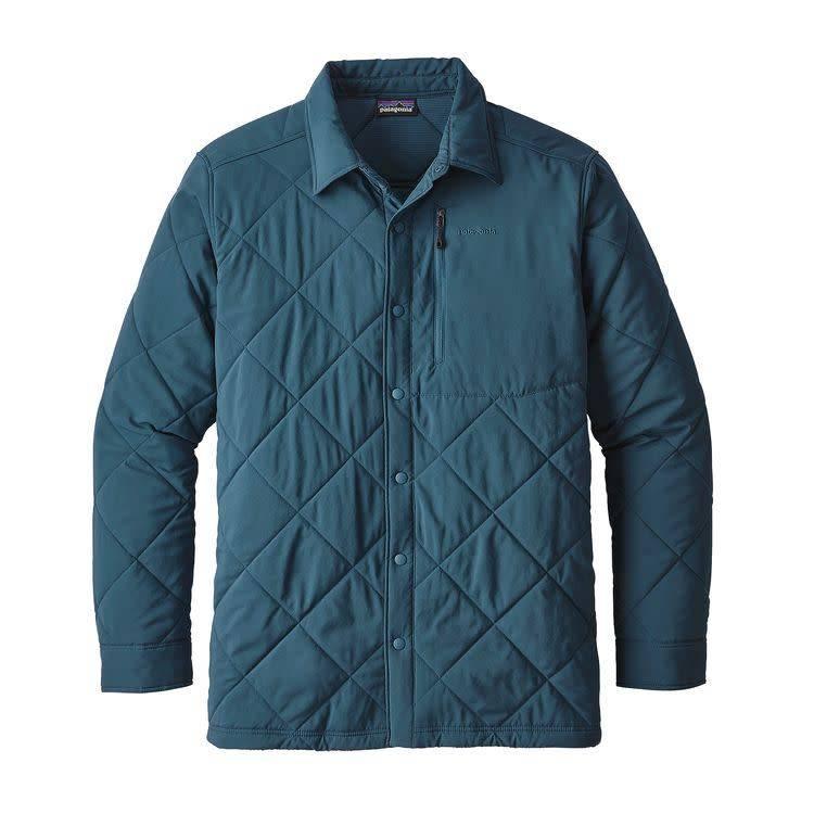 Patagonia Patagonia M's Tough Puff Shirt,