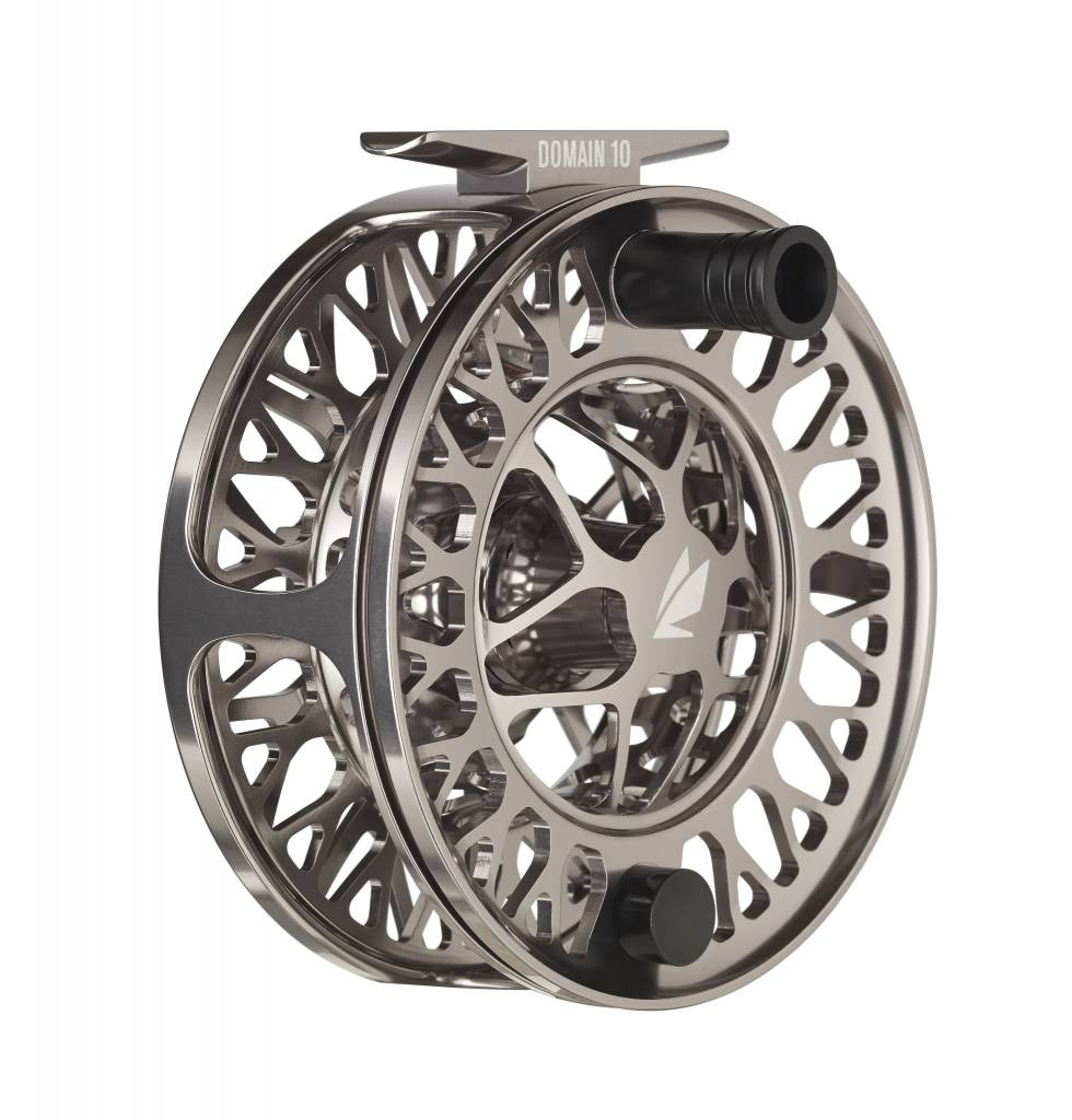 Sage Sage Domain Fly Fishing Reel,