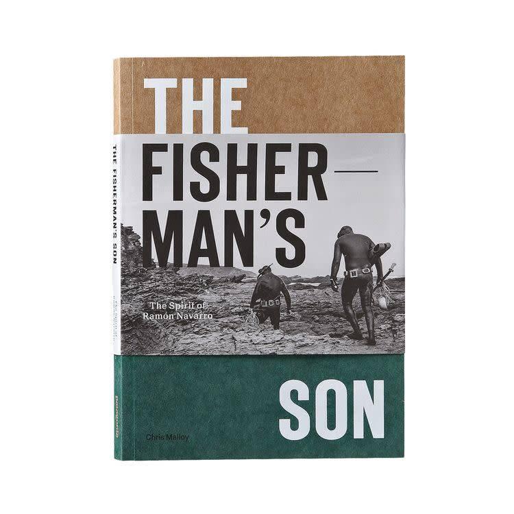 Patagonia Patagonia Book - The Fisherman's Son By Chris Malloy (Patagonia Paperback Book)