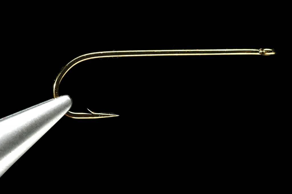 Hareline Dubbin Daiichi 1750 Long Shank Fly Tying Hooks,
