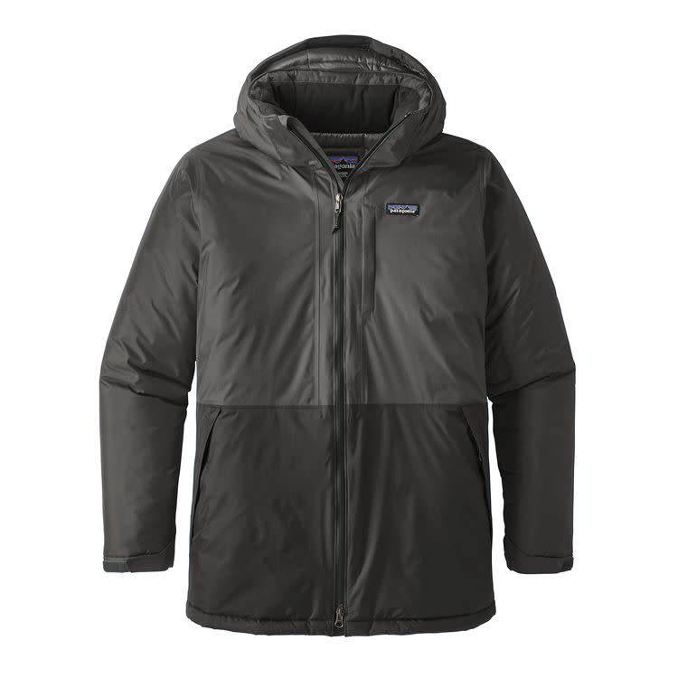 Patagonia Patagonia M's Insulated Torrentshell Parka