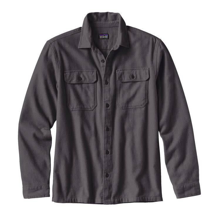 Patagonia Patagonia M's L/S Fjord Flannel,