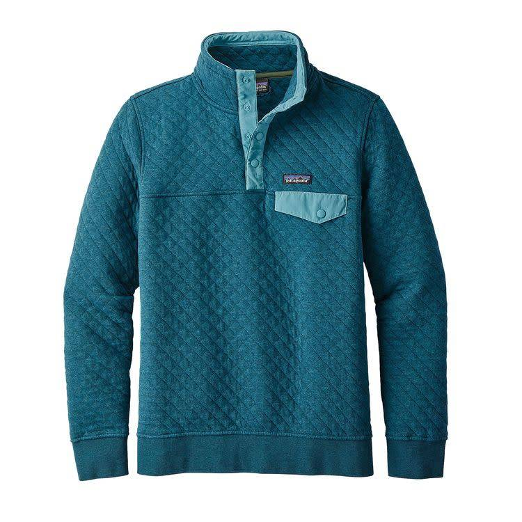 Patagonia Patagonia Woman's Cotton Quilt Snap-T P/O