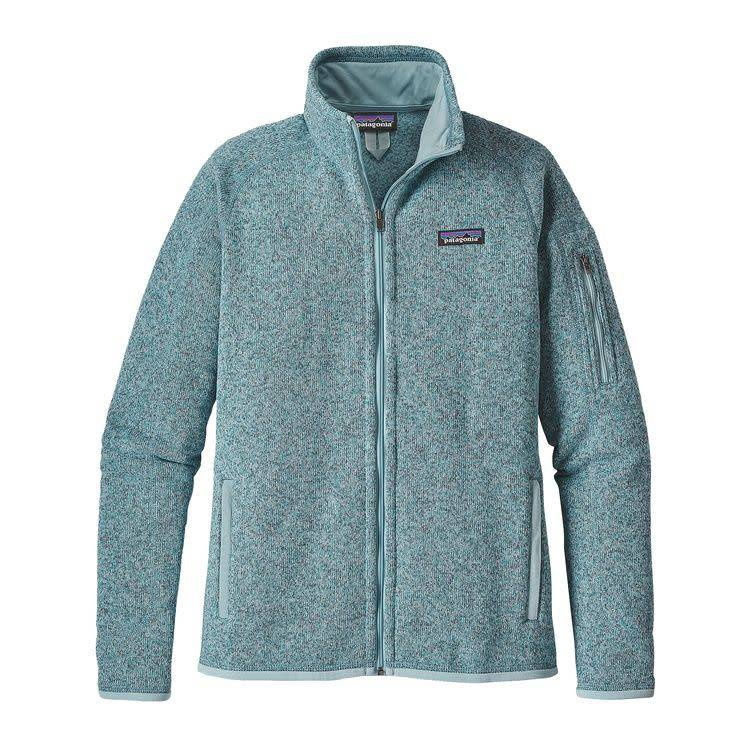 Patagonia Patagonia W's Better Sweater Jacket,